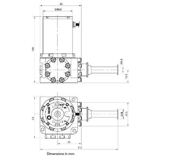 Draw-K543