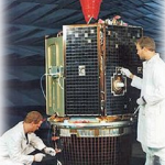 Cryocoolers for Space